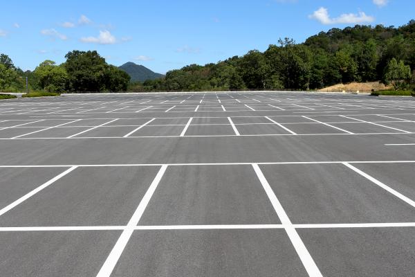 駐車場新設・補修・拡幅・その他舗装工事